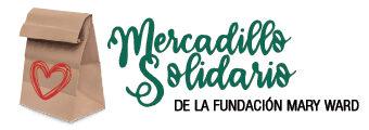 Mercadillo Solidario de la Fundación Mary Ward